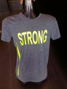 T shirt per chi ha carattere