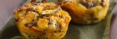 10 muffin-recepten op een rij (koolhydraatarm)
