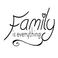 Family Is Everything, Family Print, Printable Quote, Family Quote, Instant Downl. Short Family Quotes, Short Quotes, New Quotes, Quotes To Live By, Funny Quotes, Quote Family, Inspirational Quotes, Family Is Everything Quotes, Family Life