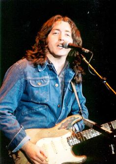 Rory Gallagher (Irland)