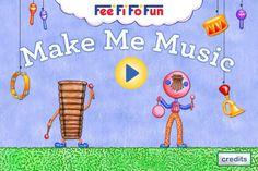 Make Me Music - SE