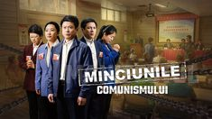 "2018 Full Christian Movie ""The Lies of Communism: Account of the CCP's Brainwashing"" English Dubbed Jesus way Persecution Christian Films, Christian Faith, Movies Worth Watching, Communism, God First, Persecution, Praise God, Knowing God, Atheism"