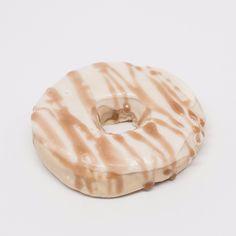 Caramel Drizzle Donut Soap