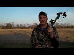 Super Simple Archery Tip - Your Bow Grip