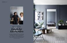 #magazine #work