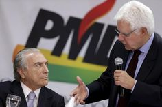 #world #news  Brazil's Temer lifts Moreira Franco to ministerial post