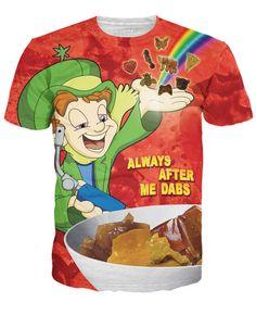Lucky Dabs T-Shirt