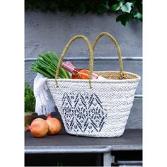 Design & After Ibiza, Kaya, Picnic Time, Basket Bag, Cozy House, Basket Weaving, Straw Bag, Collection, Outdoor
