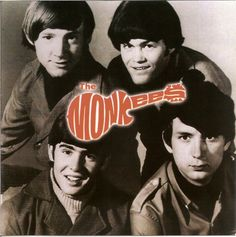 The Monkees - Pine Knob
