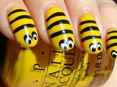 Deffinately a must try. I think I would keep it to one nail only though, rather than all the nails.