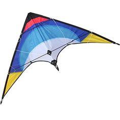 Hengda Kite-48 Inch Dual Line Stunt Kite For Kids and Adu... https://www.amazon.com/dp/B01MU0UYNZ/ref=cm_sw_r_pi_dp_x_V-Lnzb58QFA8D