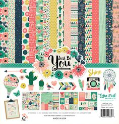 JBY119016 Just Be You Collection Kit