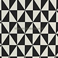 Zodiac Jet gordijnstoffen 5731-930, Cube van Prestigious Textiles
