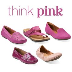 Clarks Spring 2014 collection   spring trends   spring color   pink