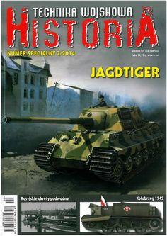 Technika Wojskowa Historia Specjalny #14