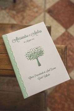matrimonio handmade bianco e verde-07 | Wedding Wonderland