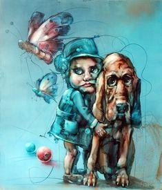 Cuki planéta, 70x60cm, olaj/farostlemez. Facebook Sign Up, Marvel, Painting, Art, Art Background, Painting Art, Kunst, Paintings, Performing Arts