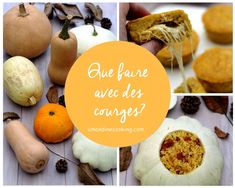 recette courge