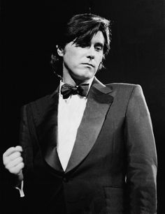 Bryan Ferry, Roxy Music