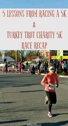 Top 5 Reasons to Run a 5k