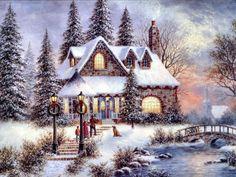 A Treasured Time ~ Dennis Patrick Lewan