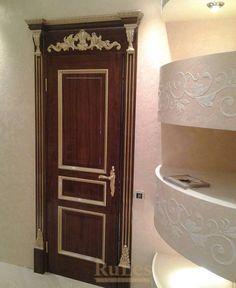 "Модель ""Монако"" #двери #межкомнатные #рулес #интерьер #дизайн"