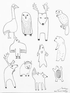 Illustration by Maria Epp