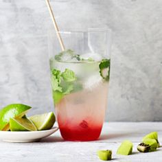 Mojitos cocktail recipe