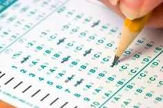 Making sure you had a No. 2 pencil with you whenever you had to take a Scantron test.