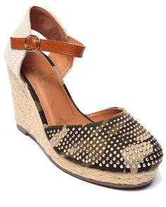 Find Mandy Espadrille Women's Footwear from Fashion Lab & more at DrJays. on Drjays.com