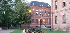 Charlottetown PEI Tourist and Visitor Tips Prince Edward Island, Anne Of Green Gables, Centre, National Parks, Mansions, House Styles, City, Travel, Viajes