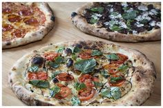 New York-Style Pizza - Fresh, Quality ingredients -By the Slice - Whole Pie - Casual - Salad, Pasta, Meatballs, Knots - Online Order / Delivery Options New York Style, Nebraska, Vegetable Pizza, Salads, Artisan, Passion, Fresh, Traditional, Inspired