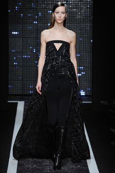 Maxime Simoëns | Fall 2014 Ready-to-Wear Collection | Style.com