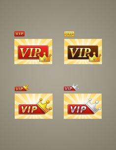 VIP #UI#
