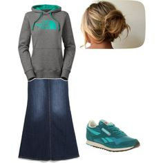 """""""Untitled #10"""" by modestlyadorned34 on Polyvore. I really like this!"""