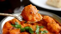 INV 18 : Dum Aloo (Rich & Spicy Potatoes)