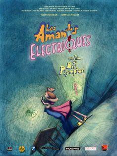 Les amants électriques •Bill Plympton