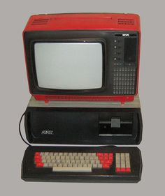 Agat was the first versatile 8-bit personal computer mass-produced in the Soviet Union for use in public education. Developed in 1981-1983 on the basis of the Apple II, it went into serial production in 1984, which lasted up until 1993. According to various reports, some Russian schools continued using Agat machines until at least 2001.