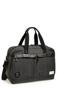 d05aa0bd06 HEX  Monarch Collection - Overnight  Duffel Bag
