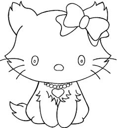 Fine Jeux Coloriage Fille that you must know, Youre in good company if you?re looking for Jeux Coloriage Fille Coloring Pictures For Kids, Pictures To Draw, Coloring Sheets, Coloring Books, Doodle Frames, Painted Books, Woodland Party, Good Company, Design Reference