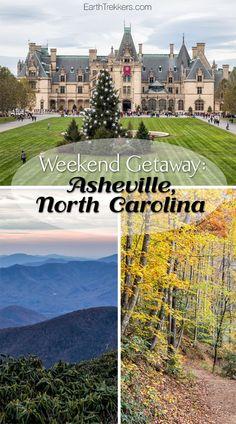Asheville North Caro