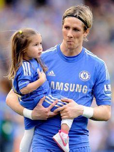 Fernando y Nora Torres -- Premier League