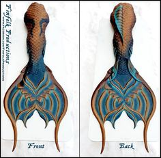 Poseidon merman/mermaid tail by Finfolk Productions. www.facebook.com/FinfolkProductions