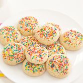 Gluten-free Kids Cookies  Pinned for Kidfolio, the parenting mobile app that makes sharing a snap.