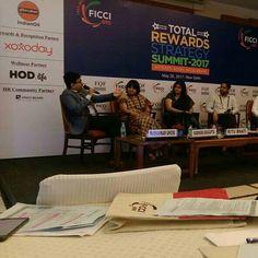#TotalRewards #Strategy #Summit - 2017 #FICCI