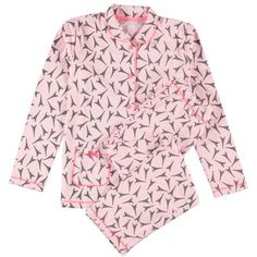 Claesen's Pyjama roze - kleertjes.com