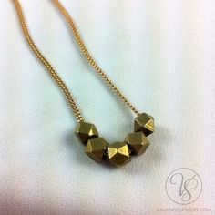 Geometry necklace Geometry, Gold Necklace, Beauty, Shoes, Jewelry, Fashion, Moda, Gold Pendant Necklace, Zapatos