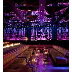 Hard Rock Hotel and Casino, Las Vegas Hospitality Design Magazine 2010 Awards: Nightclub, Bar, or Lounge Category Pub Interior, Interior Design, Hard Rock Hotel, Hard Rock Las Vegas, Las Vegas Hotels, Casino Hotel, Night Club, Night Life, Night Bar