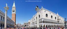 Venezia Piazza San Marco    Italy