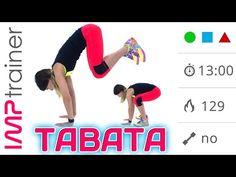 Video Esercizi Per Gambe Addominali E Glutei